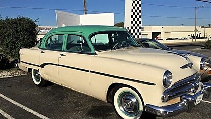 1954 Dodge Coronet for sale 100876221