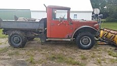 1954 Dodge M37 for sale 100824230