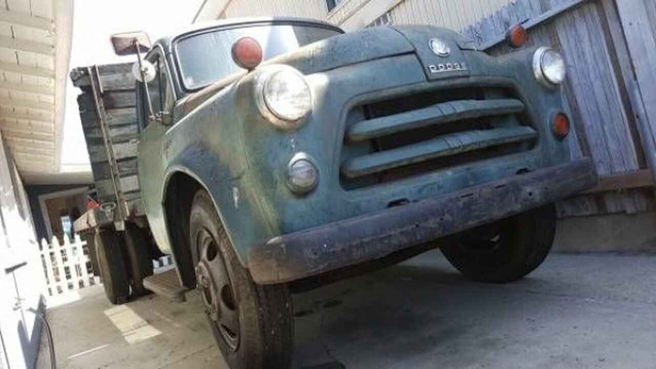 1954 Dodge Other Dodge Models for sale 100842050