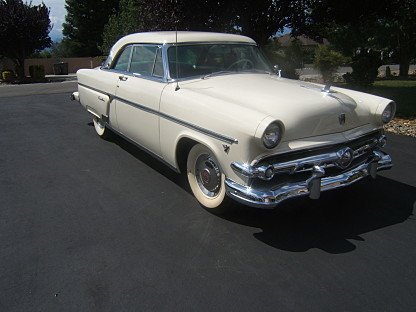 1954 Ford Crestline for sale 100742013