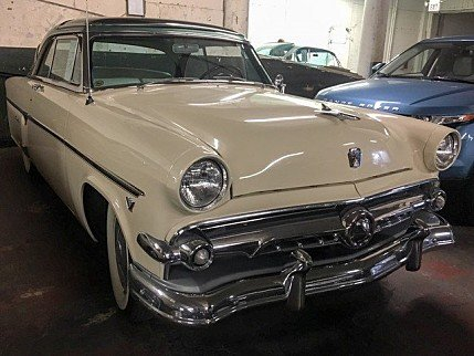 1954 Ford Crestline for sale 100839249