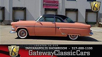 1954 Ford Crestline for sale 100857327