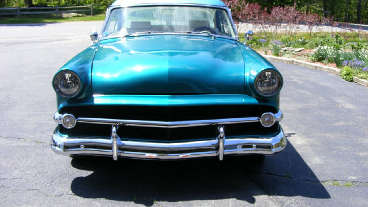 1954 Ford Crestline for sale near Farmington, Maine 04938 - Classics ...