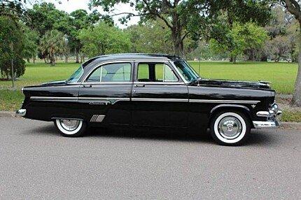 1954 Ford Crestline for sale 100757694