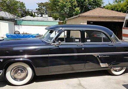 1954 Ford Crestline for sale 100791796
