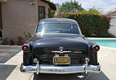 1954 Ford Crestline Classics For Sale Classics On Autotrader