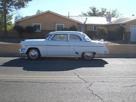 1954 Ford Crestline for sale 100840464