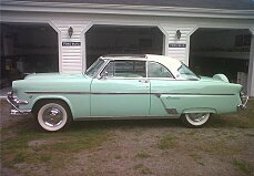 1954 Ford Crestline for sale 100850465