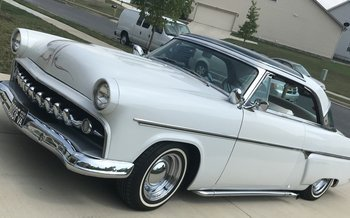 1954 Ford Crestline for sale 100888721