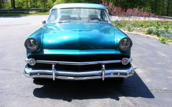 1954 Ford Crestline for sale 100889286