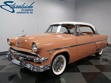 1954 Ford Crestline for sale 100910473