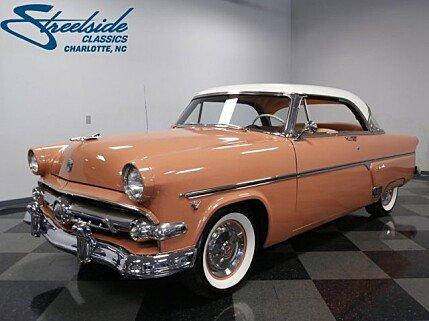 1954 Ford Crestline for sale 100946561