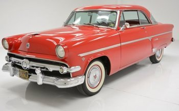 1954 Ford Crestline for sale 100985409