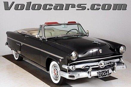 1954 Ford Crestline for sale 101000129