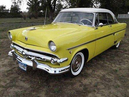 1954 Ford Crestline for sale 101031229