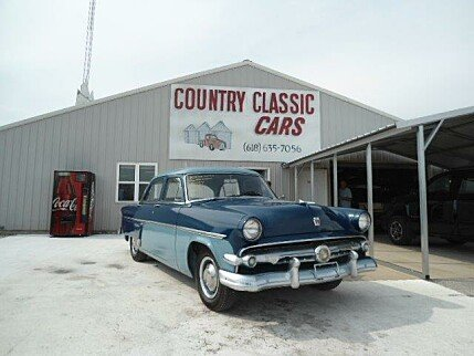 1954 Ford Customline for sale 100748637