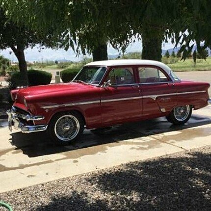 1954 Ford Customline for sale 100824184