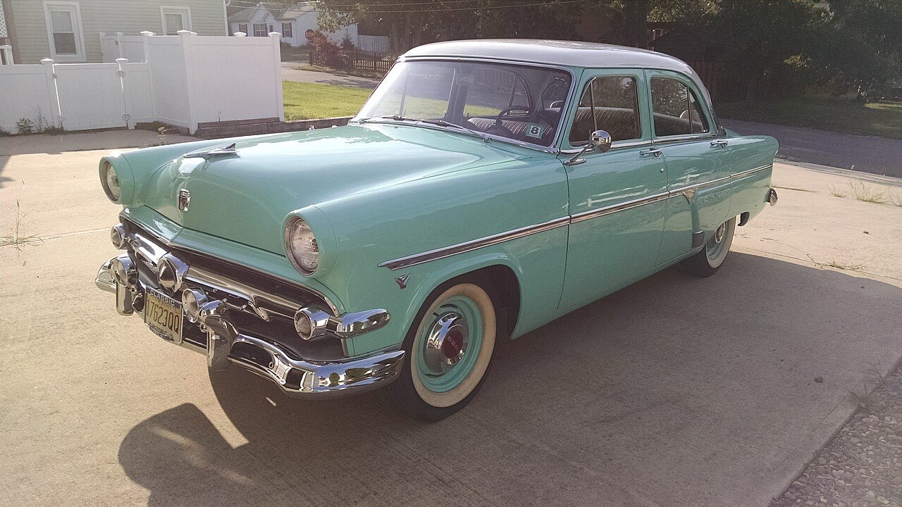 1954 Ford Customline for sale 100871603