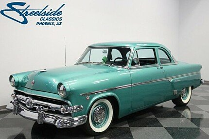 1954 Ford Customline for sale 100940410