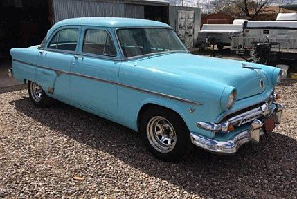 1954 Ford Customline for sale 100970011