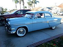 1954 Ford Customline for sale 101006530