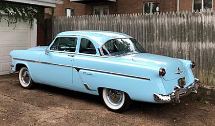 1954 Ford Customline for sale 101033726