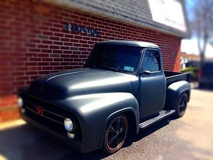 1954 Ford F100 for sale 100722397