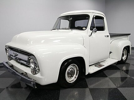 1954 Ford F100 for sale 100798944