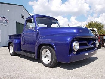 1954 Ford F100 for sale 100910441