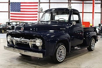 1954 Ford F100 for sale 100916198