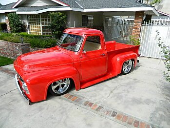 1954 Ford F100 for sale 100982249
