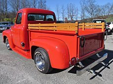 1954 Ford F100 for sale 100925036