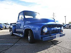 1954 Ford F100 for sale 100952610