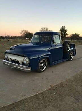 1954 Ford F100 for sale 100823991