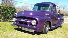 1954 Ford F100 for sale 100824049