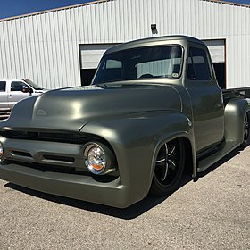 1954 Ford F100 for sale 100858634