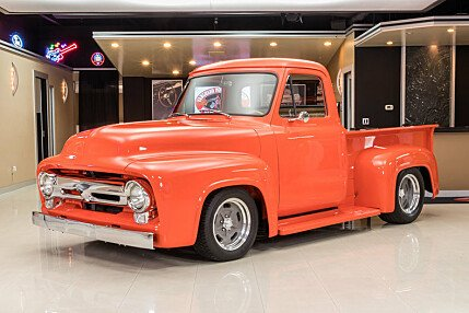 1954 Ford F100 for sale 100871137