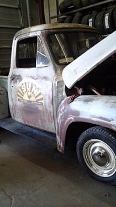 1954 Ford F100 for sale 100879660
