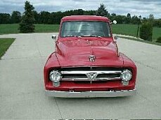 1954 Ford F100 for sale 100882246