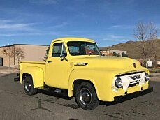 1954 Ford F100 for sale 100922168