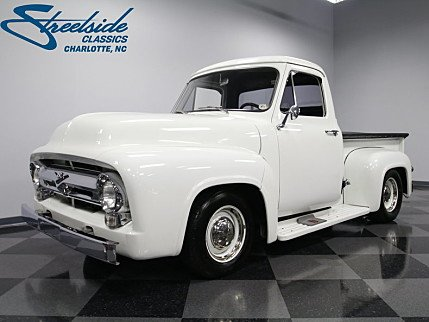 1954 Ford F100 for sale 100924145