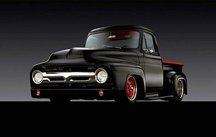 1954 Ford F100 for sale 100929627
