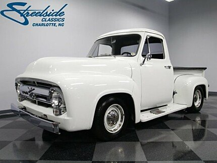 1954 Ford F100 for sale 100930660