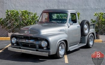 1954 Ford F100 for sale 100947906
