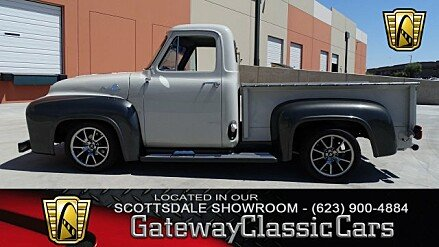 1954 Ford F100 for sale 100977213