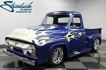 1954 Ford F100 for sale 100978702