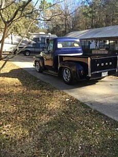 1954 Ford F100 for sale 100993993