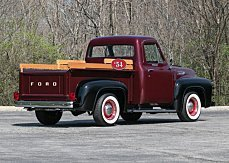 1954 Ford F100 for sale 101045293