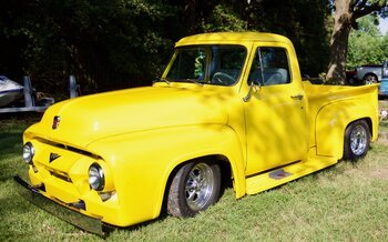 1954 Ford F100 for sale 101009174