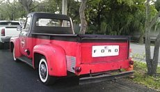 1954 Ford F250 for sale 100853695